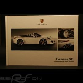 Brochure Exclusive 911