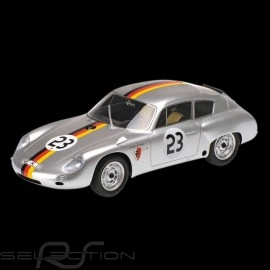 Porsche 356 B Carrera Abarth Solitude 1962 n° 23 1/18 Minichamps 107626842