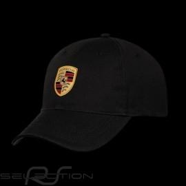 Porsche Wappen Cap Schwartz Porsche WAP0800050C
