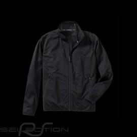 Porsche Design Fleece Jacket black for men WAP831