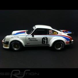 Porsche 934 Brumos n° 61 Daytona 1977 1/18 Schuco 450033800