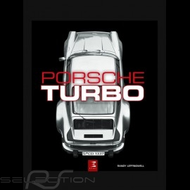 Buch Porsche Turbo