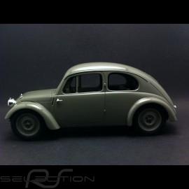 Porsche Typ 60 - Volkswagen  V3 1936 grau 1/18 BOS 193765