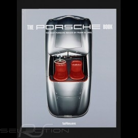 Buch The Porsche book