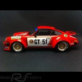 Porsche 934 Sieger EGT - ADAC 1976 n° GT 51 1/18 Minichamps 155766451