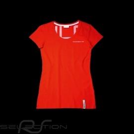 Porsche T-shirt Racing rot Porsche Design WAP797 - Damen