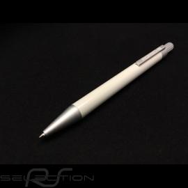 Kugelschreiber Porsche Carraraweiß Porsche Design WAP0560010D