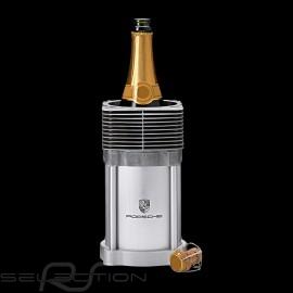 Flaschenkühler Porsche 911 G Eloxierter Aluminium Porsche Design WAP0500600C Wein und Champagner Eimer