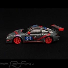 Porsche 911 type 997 GT3 Cup Sieger SPX Paul Ricard 2016 n° 94 1/43 Spark SF112