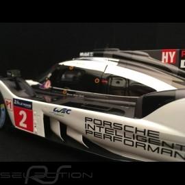 Porsche 919 Hybrid - HY n° 2 LMP1 Sieger Le Mans 2016 1/18 Spark WAP0219190H