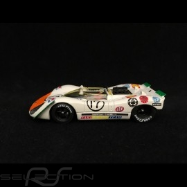 Porsche 908 Spyder n° 17 GP Japon 1969 1/43 Ebbro 728