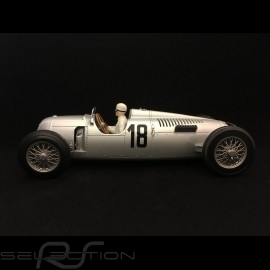 Auto Union Typ C n° 18 Sieger Eifelrennen 1936 Rosemeyer 1/18 Minichamps 155361018