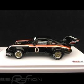 Porsche 934 /5 Sieger IMSA Laguna Seca 1977 n° 0 Interscope 1/43 Truescale TSM430226