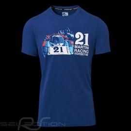 T-shirt Porsche 917 Martini Racing n° 21 Limited edition Porsche Design WAP671 - Unisex