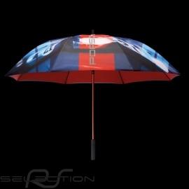 Porsche Regenschirm Martini Racing Collection XL marineblau Porsche WAP0505700J