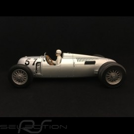 Auto Union Typ C n° 57 Sieger Shelsley Walsh 1936 Hans Stuck 1/18 Minichamps 155361057