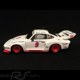 Porsche 935 Sieger Sebring 1978 n° 9 Barbour 1/43 Spark 43SE78