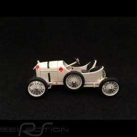 Ferdinand Porsche Austro Daimler Sascha weiß 1922 1/43 fahrTraum 43004