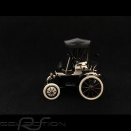 Ferdinand Porsche Lohner Porsche n° 27 1900 gedeckt 1/43 fahrTraum 43007