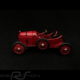 Ferdinand Porsche Austro Daimler Sascha 1922 rot 1/43 fahrTraum 43005