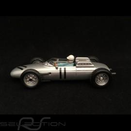 Porsche 804 F1  West USA GP 1962 n° 11 Phil Hill 1/43 Vitesse QFC99048
