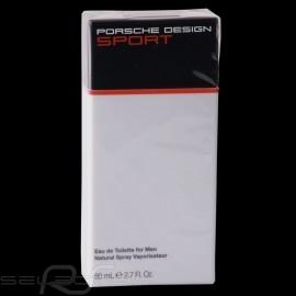 Parfüm Porsche Design Sport 80 mL