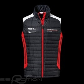 Porsche Jacke Motorsport Collection Armellöse Porsche WAP804J - unisex