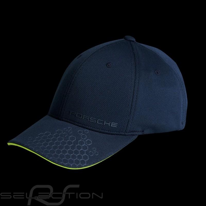 Porsche Cap Sport collection blau grün Porsche Design WAP5400010J