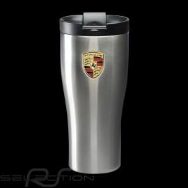 Thermo-becher Porsche silbergrau Porsche WAP0500640H
