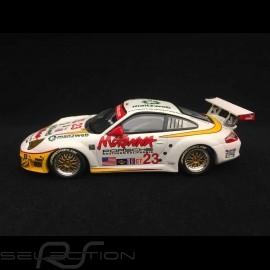 Porsche 911 type 996 GT3 RSR Sieger 12h Sebring 2004 n° 23 1/43 Minichamps 400046423