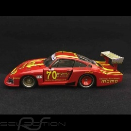 Slot car Porsche 935/78 Norisring 1981 Moby Dick n° 70 1/32 Carrera 20030855