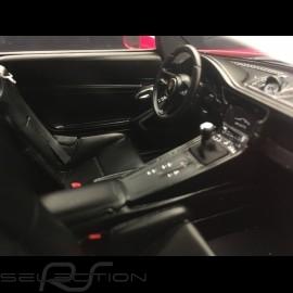 Porsche 911 GT3 type 991 Touring Package 2017 Indischrot 1/18 Spark WAP0211650J