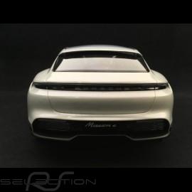 Porsche Mission E Cross Turismo 2018 grau 1/18 Spark WAP0219000J