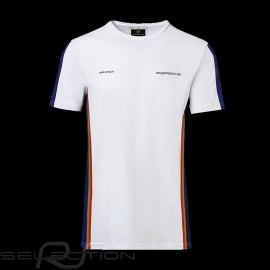 Porsche T-shirt 911 / 956 Motorsport Le Mans Rothmans Lackierung Porsche WAP434KMS - Unisex