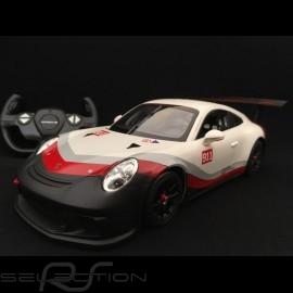 Porsche 911 typ 991 GT3 Cup Motorsport RC-Fahrzeug 27MHz 1/14