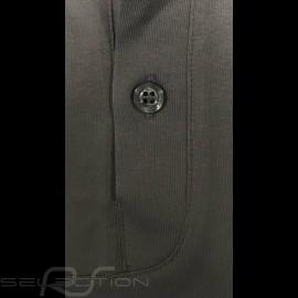 Porsche Polo Shirt Classic gau Porsche WAP935K - Herren