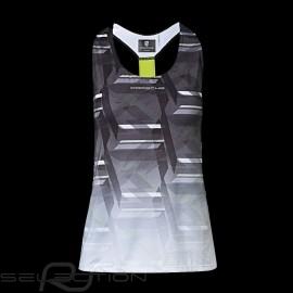 Porsche Sport Collection Tanktop grau jersey Porsche Design WAP545K0SP - Damen