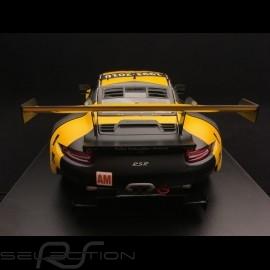 Porsche 911 GT3 RSR 991 n° 56 Project 1 Le Mans 2018 1/18 Spark 18S396
