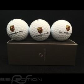 Golfball Porsche Titleist Tour Soft Collection Golf Porsche WAP0600430K