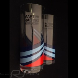 Set von 4 Porsche Martini Racing Longdrink Gläser Porsche Design WAP0505000L0MR
