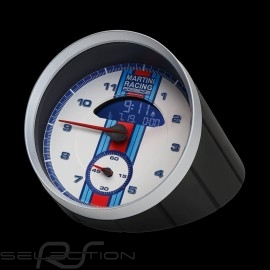 Porsche Tischuhr / Wecker  911 Martini Racing WAP0701020K0MR