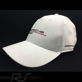Porsche Cap Motorsport 3 Puma weiß Porsche Design WAP4300010LMS
