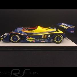 Porsche 966 500Km Road America 1993 n° 66 Sunoco 1/18 Tecnomodel TM18-134A