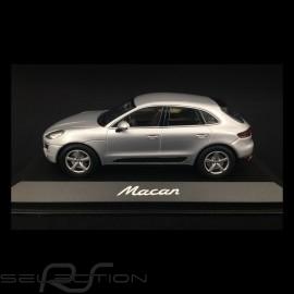 Porsche Macan grau 1/43 Minichamps WAP0201540E