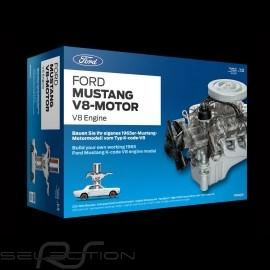 Ford Mustang typ K-code-V8 1965 motor 1/3 Bausatz
