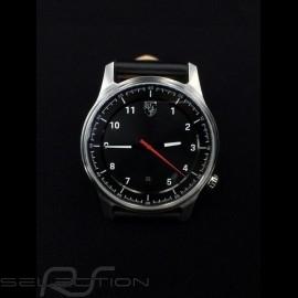 Porsche Uhr Pure Watch Silber gehäuse WAP0700100L0PW