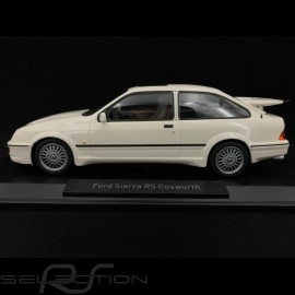 Ford Sierra RS Cosworth 1986 weiß 1/18 Norev 182771