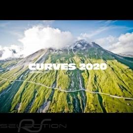 Curves 2020 Kalender - Stefan Bogner