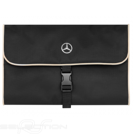 Mercedes Kulturbeutel Schwarz Mercedes-Benz B67871199