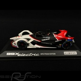 Porsche 99X Electric Formel E Spectrum Edition 1/43 Minichamps WAP0200860L001